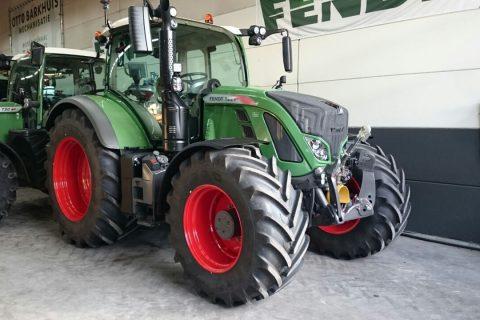 glimmobiel landbouwvoertuigen